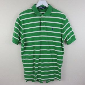 Polo by Ralph Lauren Pony Logo Short Sleeve Shirt